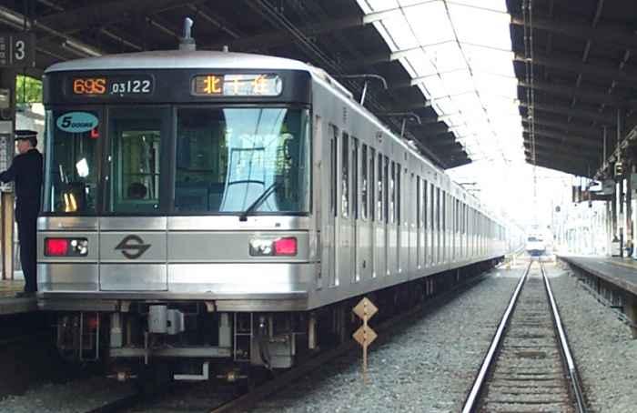 東京メトロ(営団地下鉄)の車輛・...