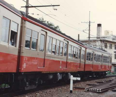 西武鉄道の車輌
