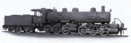米国型鉄道模型用語集