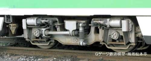 FS-91台車