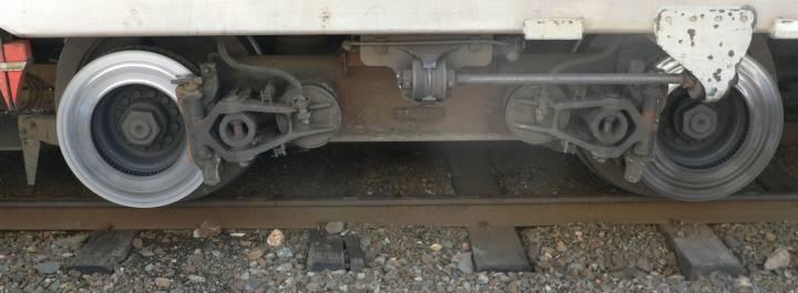 鉄道模型の台車研究室・パイオニ...