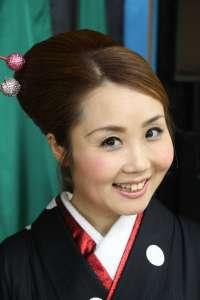 藤川まり子